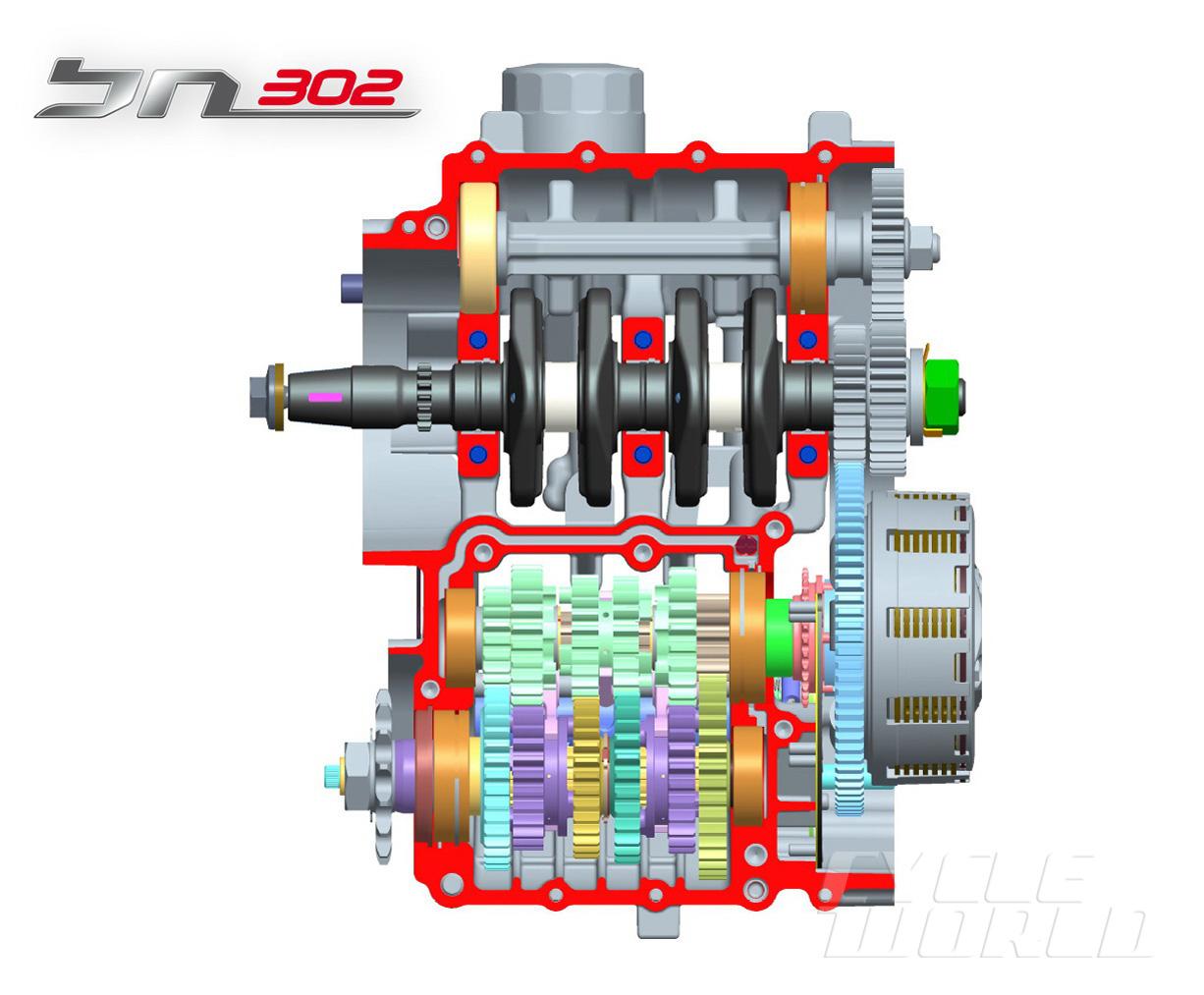 Bn302 Tnt300 Quality Concerns