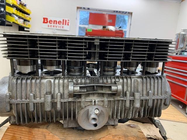 Benelli sei  1978 - Project underway-34a5c69f-e5b4-42e1-afa9-f29215826e0e.jpeg
