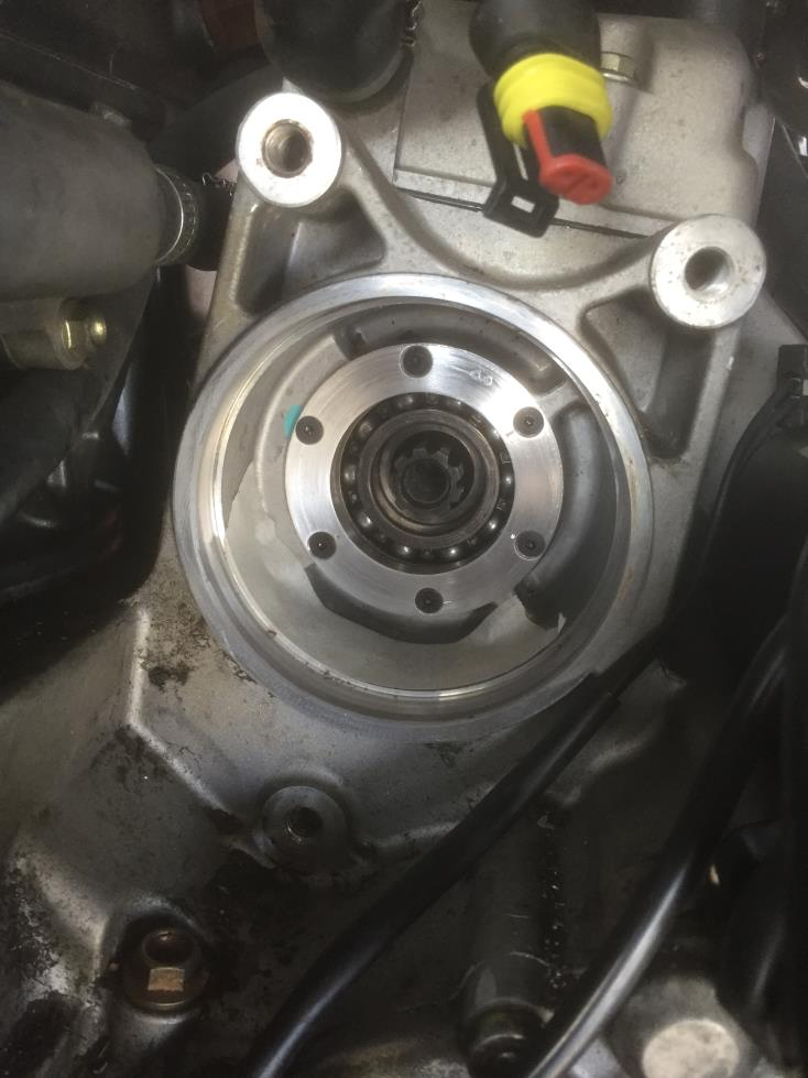 Z25 Gear and Shaft Replacement-bearing-installed.jpg