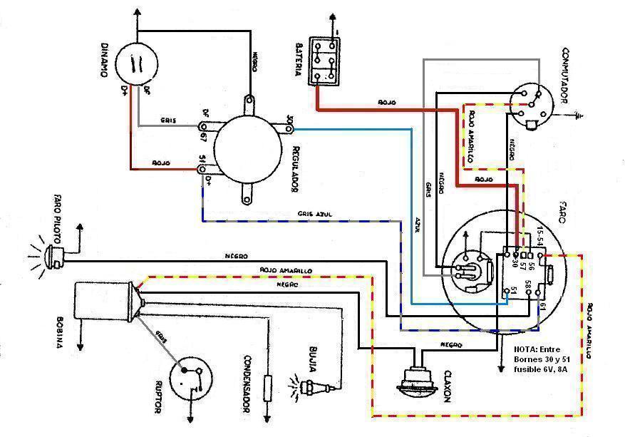 Spaghetti and Eggs - wiring problems.-esquema-electrico-coloreado.jpg
