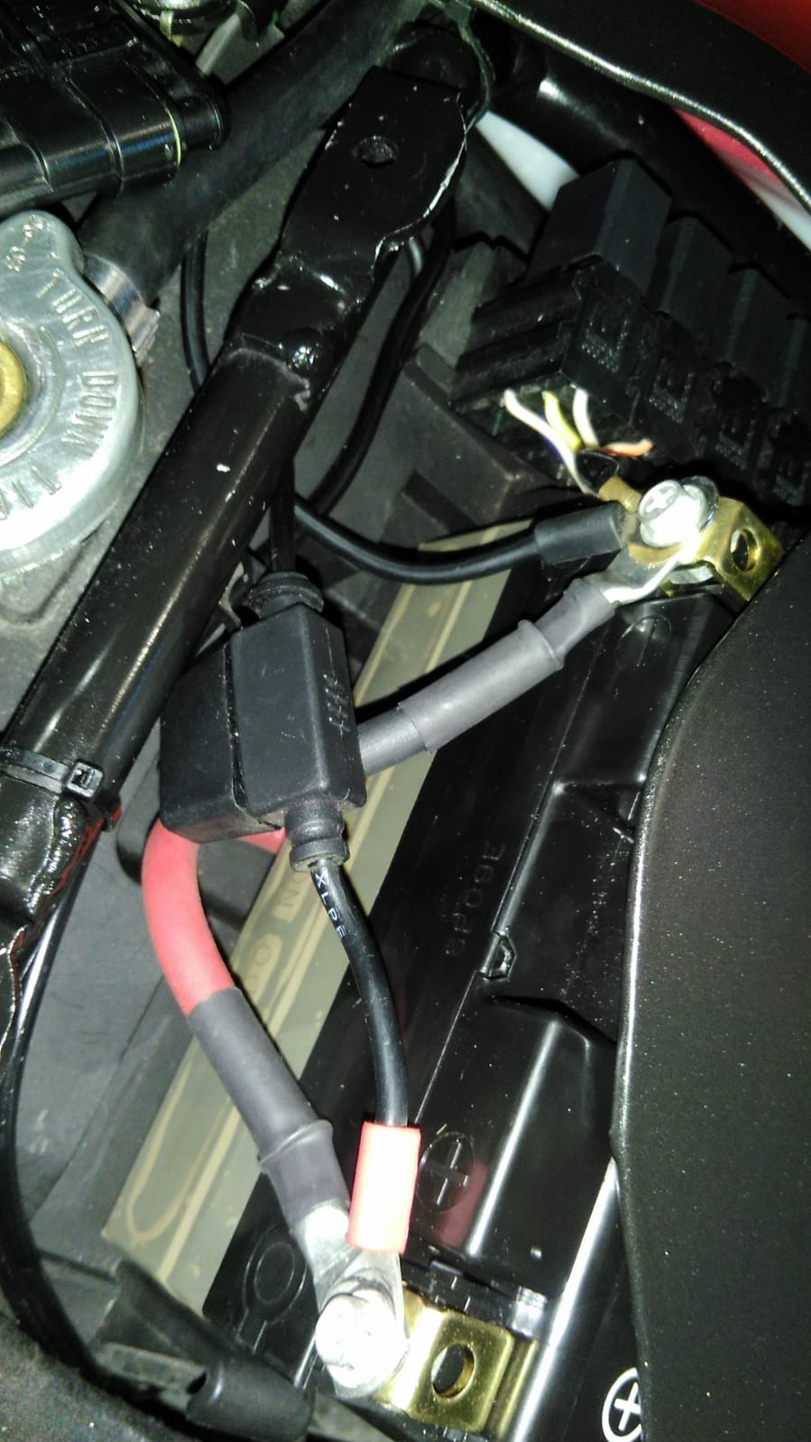 Benelli Tornado Tre 1130 - Battery Cables-img-20201016-wa0014.jpg