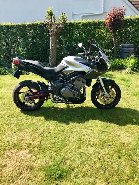 Tre k 1130 for sale-img_0009_1556733529653.jpg