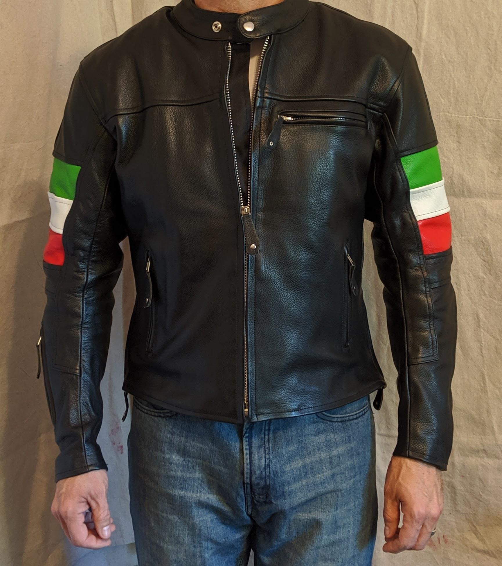 Benelli Logo'ed Leather Jackets-img_20191011_081517_1573052388000.jpg