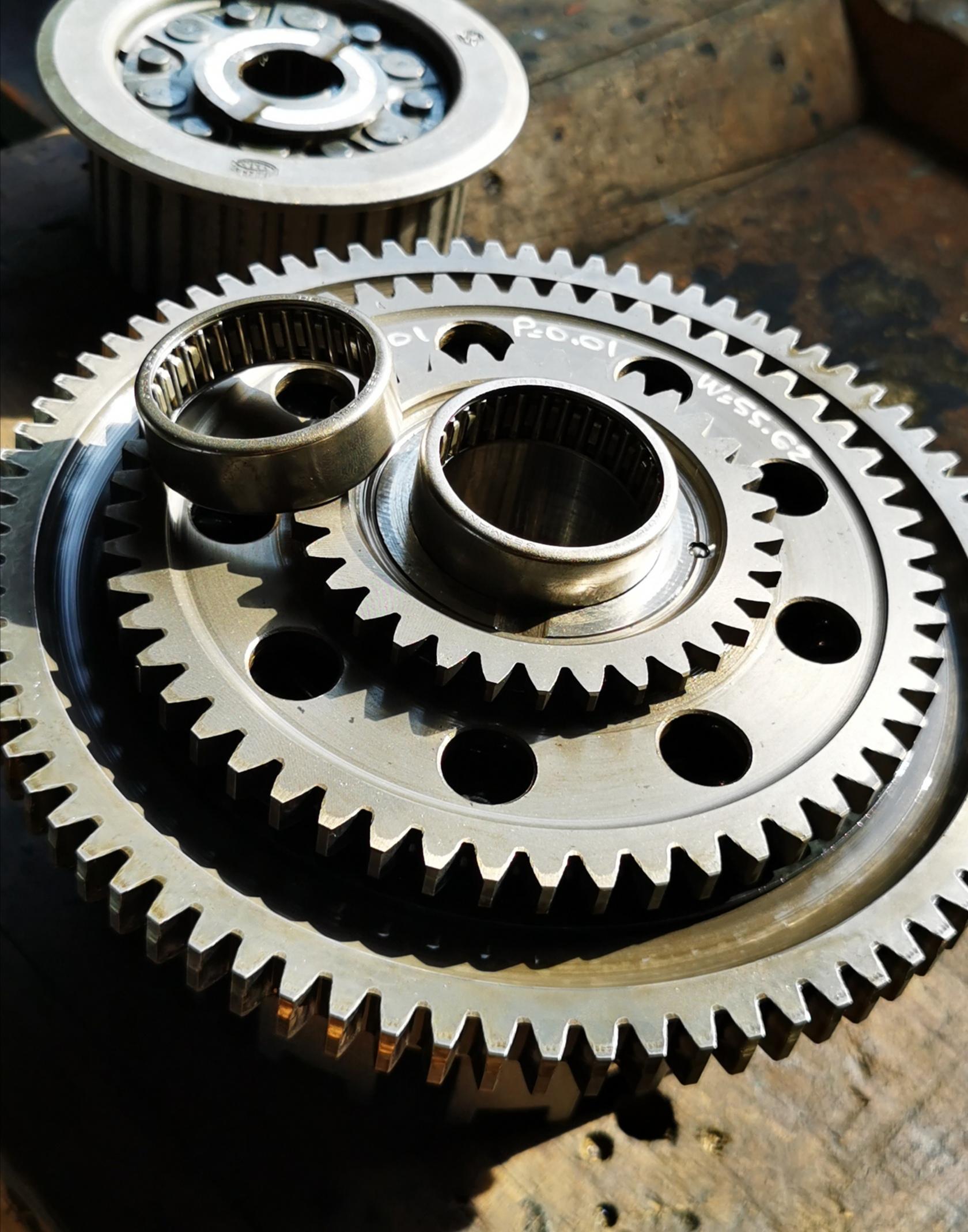 Clutch needle roller bearings..-img_20200423_161706_1587655592114.jpg