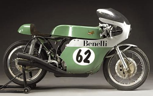 Pasolini Race Replica Exhaust system-side-view-works.jpg