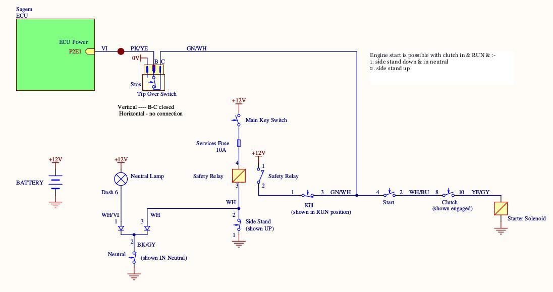 electrical gremlin hunt page 2. Black Bedroom Furniture Sets. Home Design Ideas